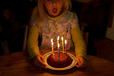 Birthday - p522m894194 by Pauline Ruhl Saur