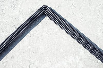 Armierungseisen - p354m1133760 von Andreas Süss