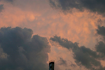Blick vom Balkon - p4170065 von Pat Meise
