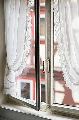 Fenster öffnen - p949m951780 von Frauke Schumann