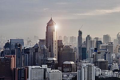 Thailand-Reise - p300m1549925 von Roger Richter