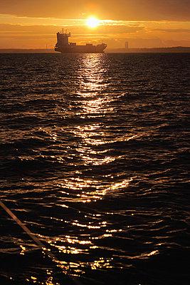Sunset - p322m660423 by Hannu Ala-Hakkola