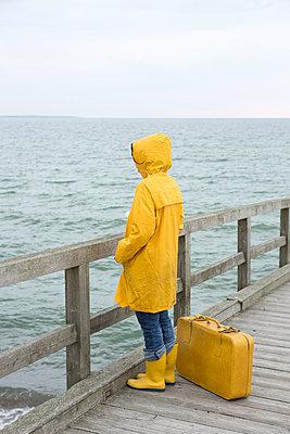By the sea - p454m1056076 by Lubitz + Dorner