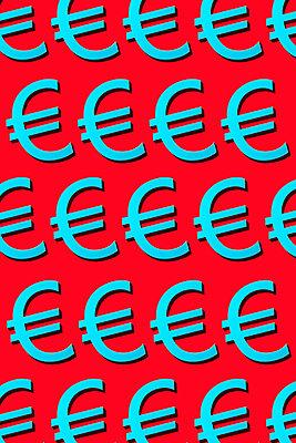Euro - p1149m2027104 von Yvonne Röder