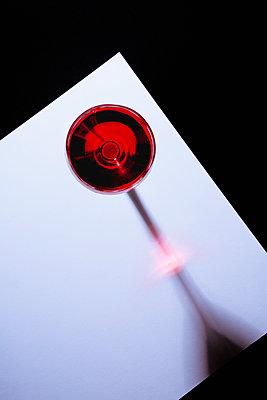 Weinglas - p1149m2043440 von Yvonne Röder