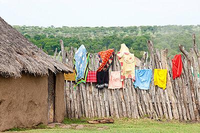 Domestic work in Kenya - p5330376 by Böhm Monika