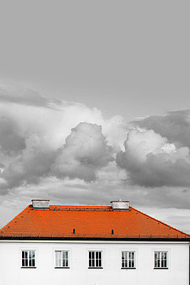 Stormy atmosphere - p450m1115926 by Hanka Steidle