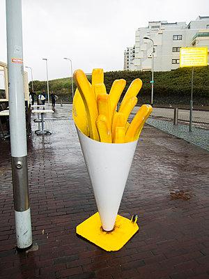 Pommes - p930m1064824 von Phillip Gätz