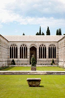 Camposanto in Pisa - p382m2021706 by Anna Matzen