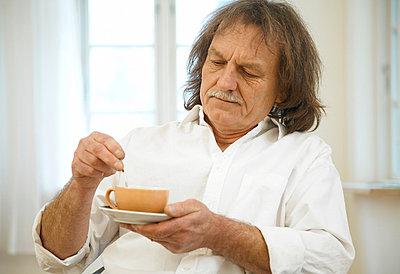 Gemütlich Tee trinken - p5090022 von Reiner Ohms