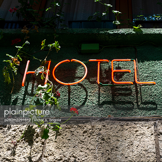 Hotel - p280m2291612 by victor s. brigola