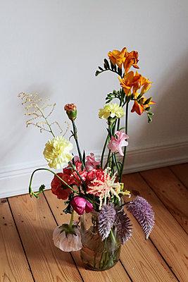 Blumenstrauß - p1174m2244747 von lisameinen