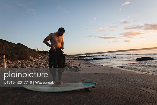p1315m2017719 von Wavebreak