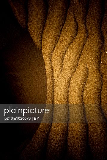 Sandwellen - p248m1020078 von BY
