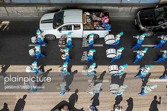 Fest in Bangkok - p890m972853 von Mielek
