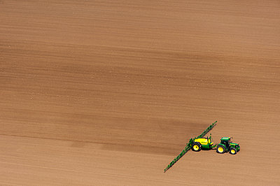 Agriculture III - p1079m885267 by Ulrich Mertens