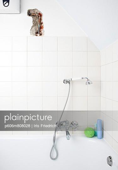 Badsanierung - p606m808028 von Iris Friedrich