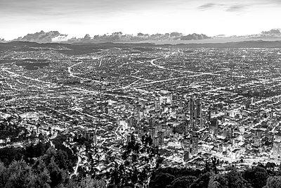 Bogota - p1369m2126226 by Chris Hooton