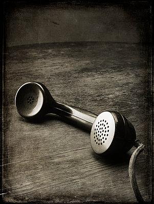 Handset - p509m2141424 by Reiner Ohms