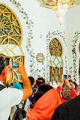 Abu Dhabi - p1482m1574778 von karsten lindemann