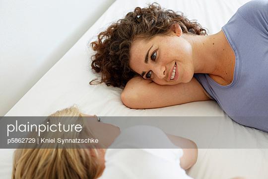 Ein entspannter Nachmittag - p5862729 von Kniel Synnatzschke
