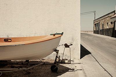 Casas de la Salinas, Fuerteventura - p1162m963181 by Ralf Wilken