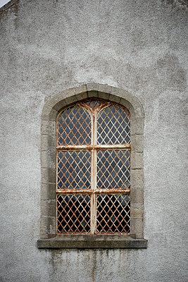 Kirchenfenster - p1124m1491954 von Willing-Holtz