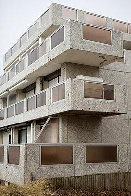 Verwaist auf Norderney - p5861748 von Kniel Synnatzschke