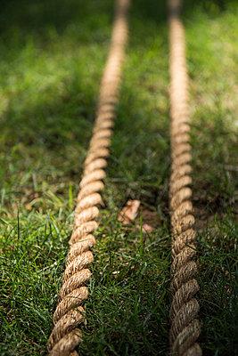 Seil - p954m1171317 von Heidi Mayer