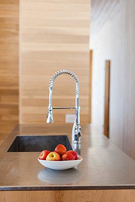 Küche - p756m787467 von Bénédicte Lassalle