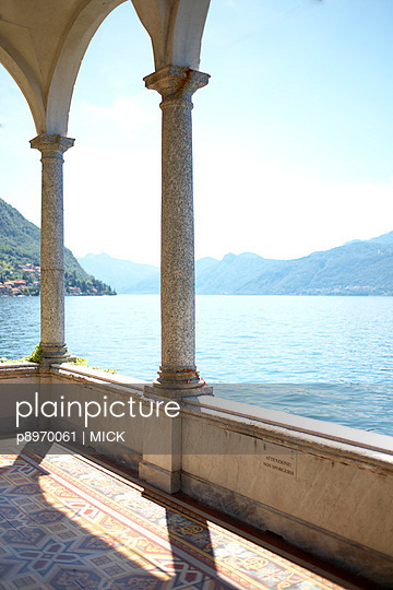 Lake Como - p8970061 by MICK