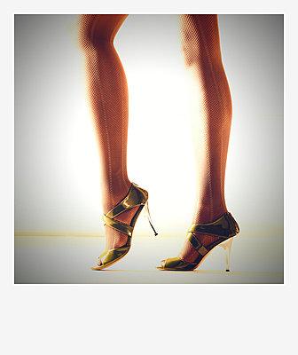 Green Heels - p5870200 von Spitta + Hellwig