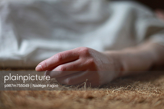 Body - p987m755049 by Nadège Fagoo