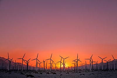 Windenergie - p1275m1172097 von cgimanufaktur