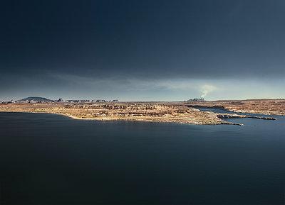 Lake Powell - p1370m1445401 von Uwe Reicherter