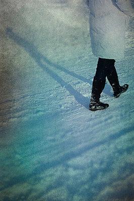 Durch den Winter - p7940011 von Mohamad Itani