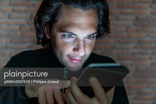 p590m2037619 von Philippe Dureuil