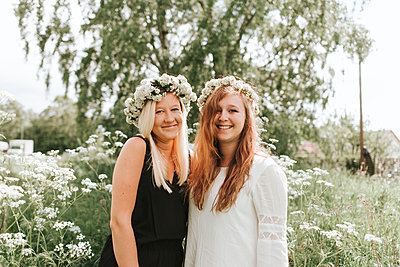 Midsummers Eve - p1507m2167917 by Emma Grann