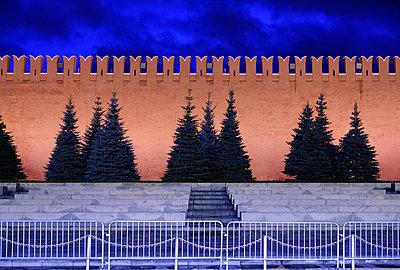 Kreml - p1638m2232150 von Macingosh