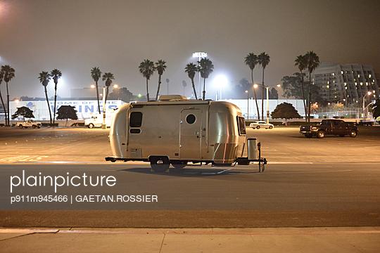 Los Angeles - p911m945466 by Gaëtan Rossier