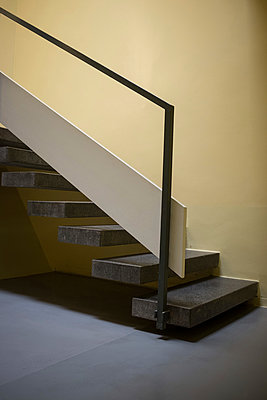 Upstairs - p305m1091383 by Dirk Morla