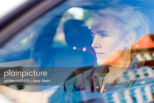 Best Ager - p608m1425470 von Jens Nieth