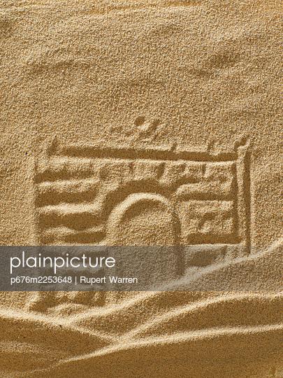 Arc De Triomphe - p676m2253648 by Rupert Warren