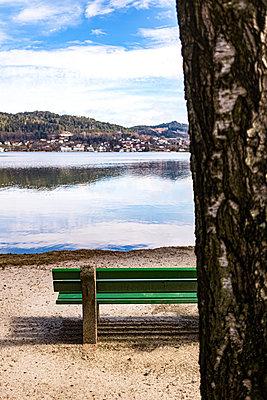 Lakeside - p280m2150637 by victor s. brigola