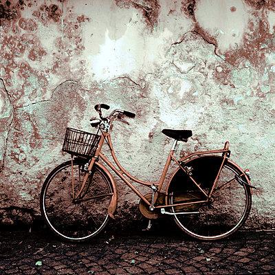 Fahrrad - p5450038 von Ulf Philipowski