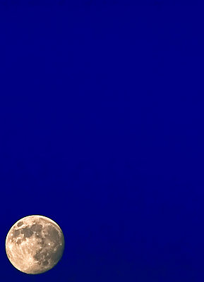 Der Mond - p7720018 von bellabellinsky
