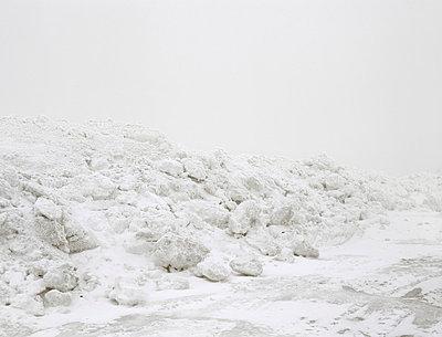 White winter - p6910026 by H. Witt