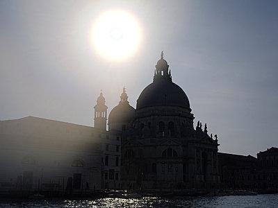 Basilica di Santa Maria della Salute - p945m1463148 von aurelia frey