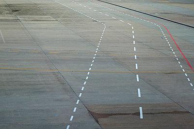 Flughafen Singapur - p418m912308 von TAS