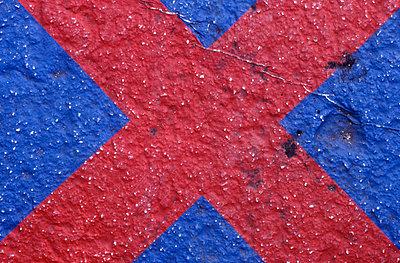 Kreuz - p4170045 von Pat Meise